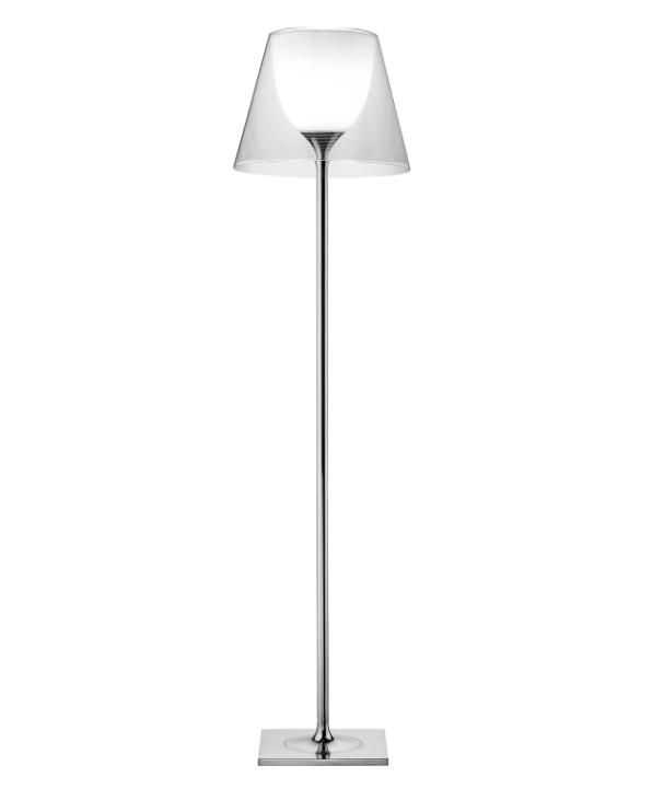 Ktribe F2 Floor Lamp by Flos