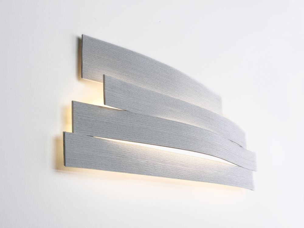Li Wall Light by arturo alvarez