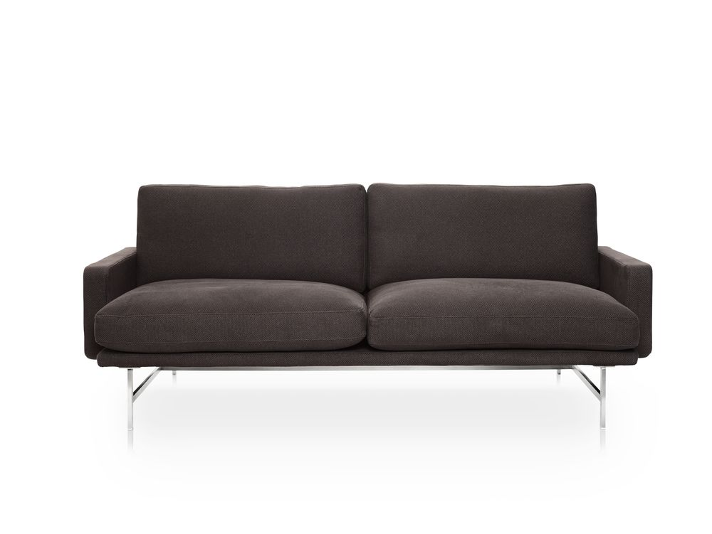 Lissoni 2-Seater Sofa by Republic of Fritz Hansen