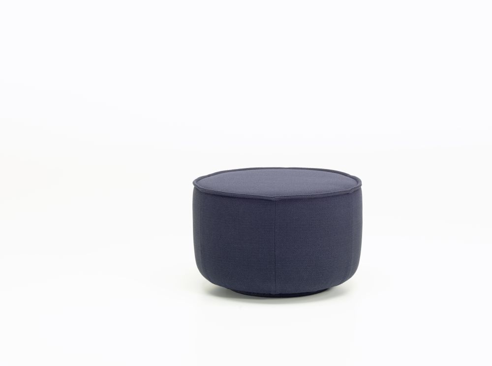 Mariposa Ottoman medium by Vitra