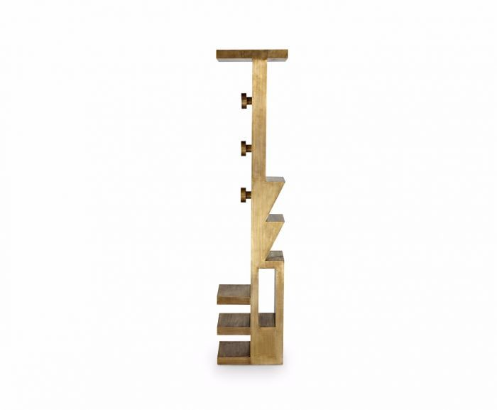 Mass Coat Stand by Tom Dixon