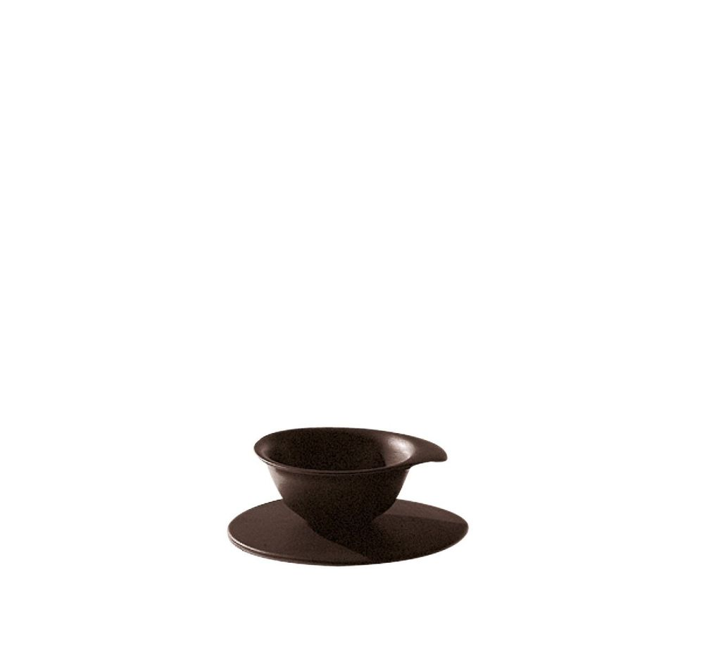 Mediterraneo - Tea Cup with Saucer Set of 2 by Driade