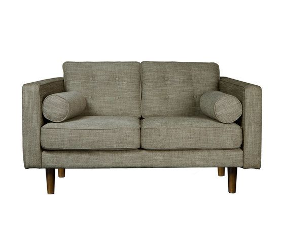 N101 2 Seater Sofa by Ethnicraft