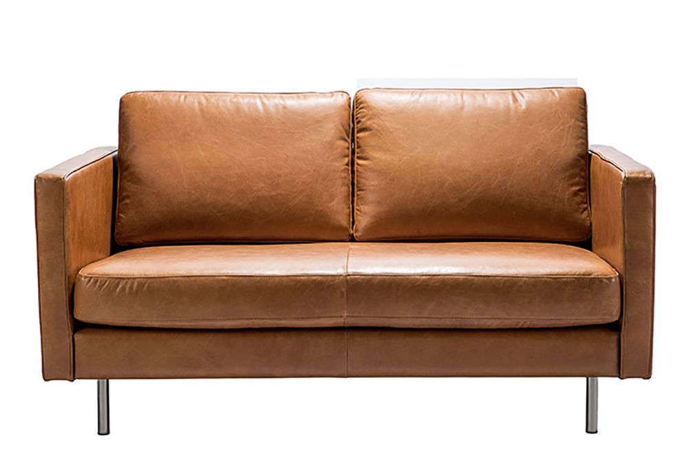 N501 2 Seater Sofa by Ethnicraft