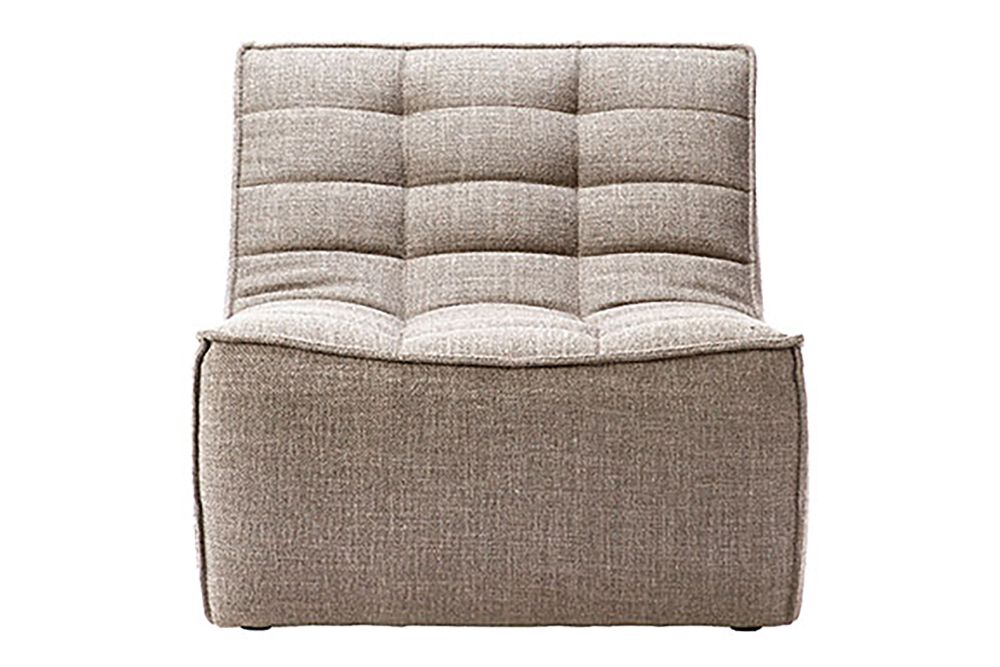 N701 1 Seater Sofa by Ethnicraft
