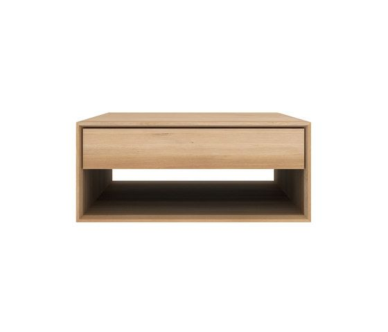 Nordic Coffee Table by Ethnicraft