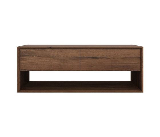 Nordic TV Cupboard by Ethnicraft