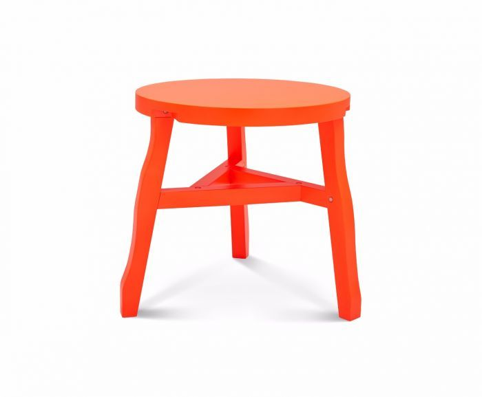 Offcut Side Table by Tom Dixon
