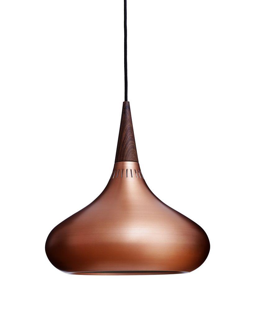 Orient Pendant Light by Republic of Fritz Hansen
