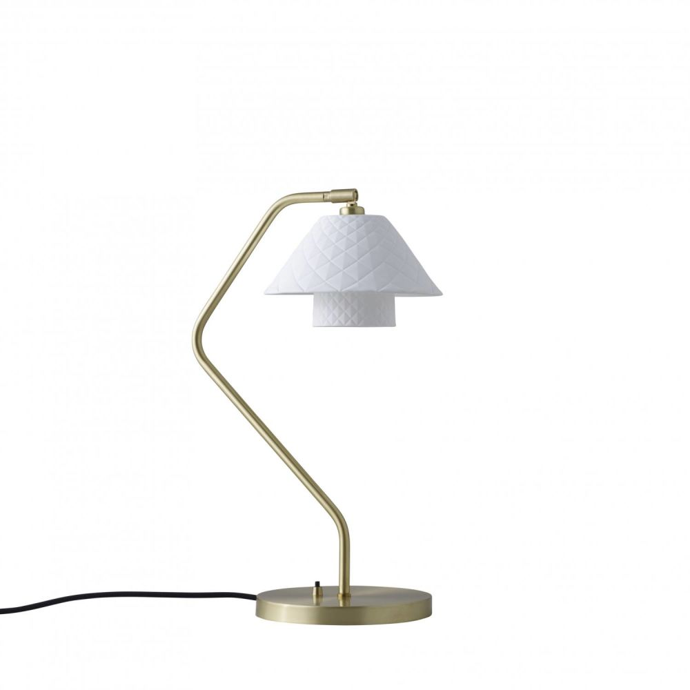 Oxford Double Desk Light by Original BTC