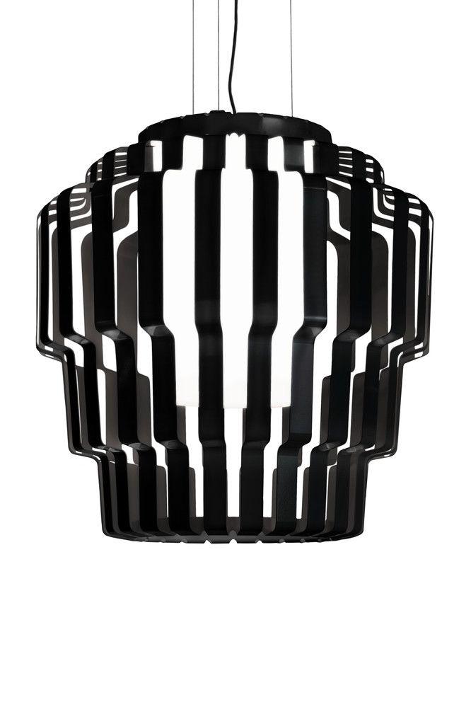 Pallas Pendant Light by Republic of Fritz Hansen