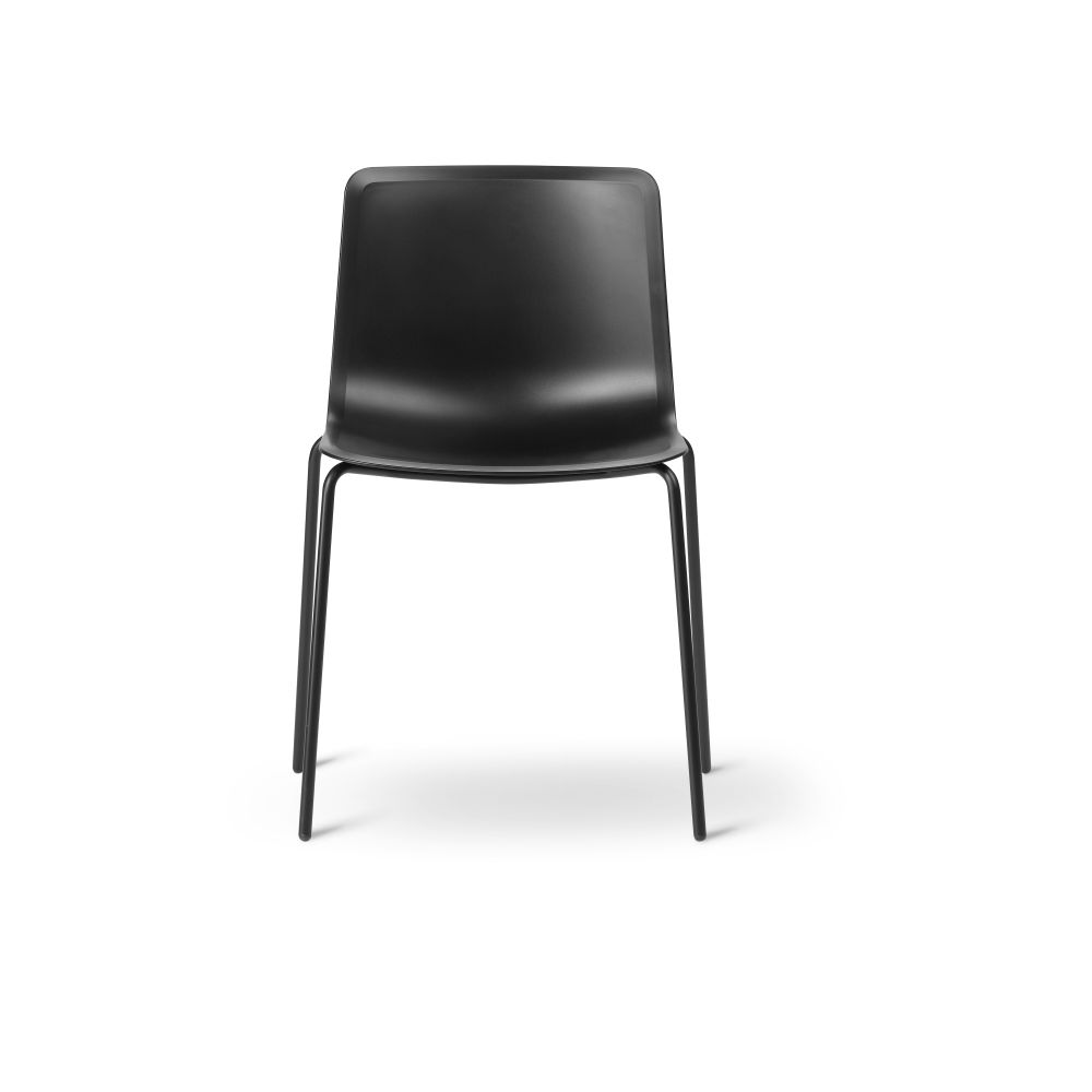 Pato 4 Leg Chair by Fredericia