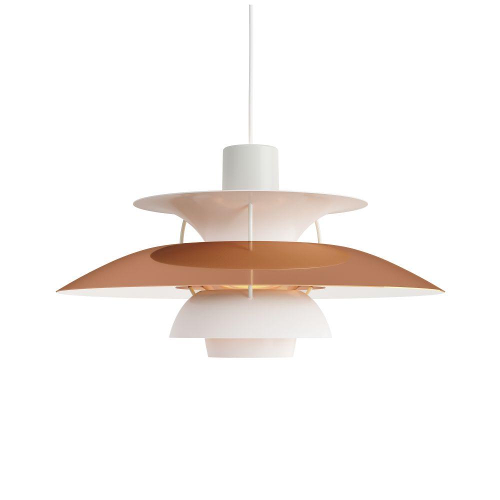 PH 5 Pendant Light by Louis Poulsen