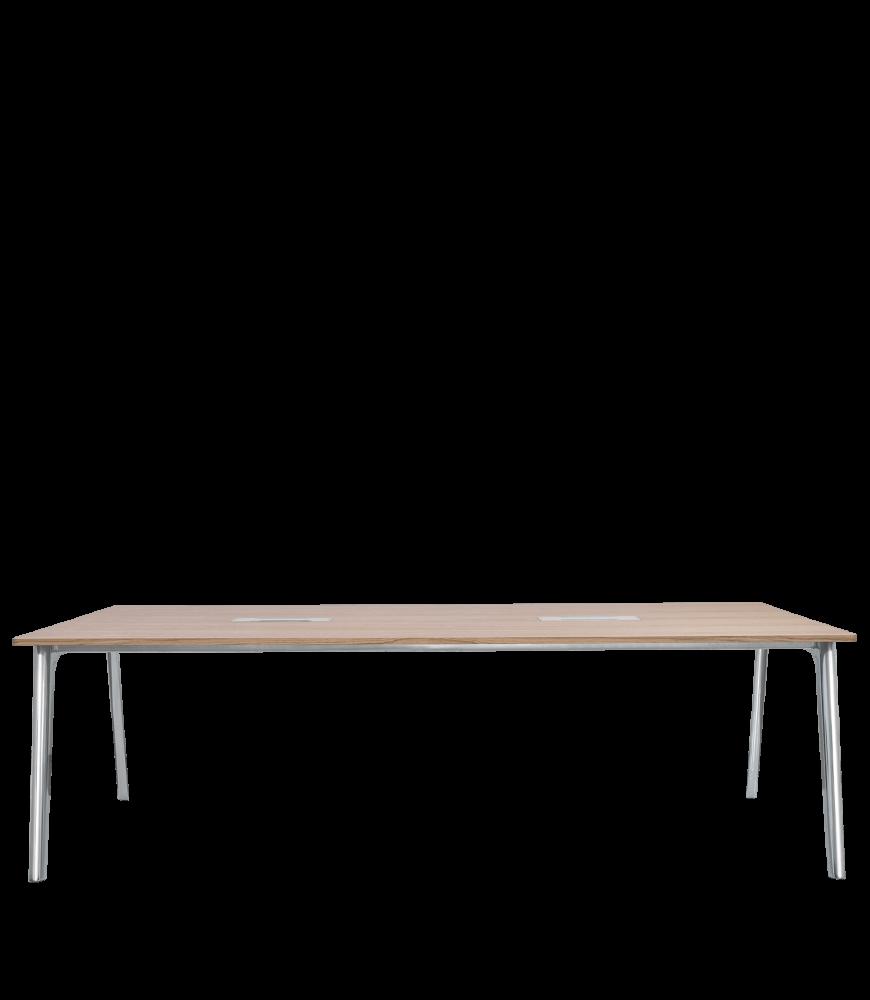 Pluralis Rectangular Table by Republic of Fritz Hansen