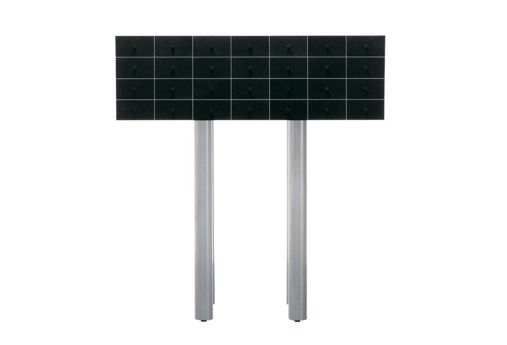 Progetti Compiuti Solaris Chest Of Drawers by Cappellini