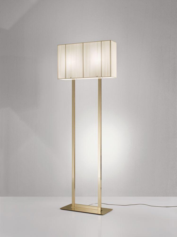 PT Clavius Floor Lamp by Axo Light