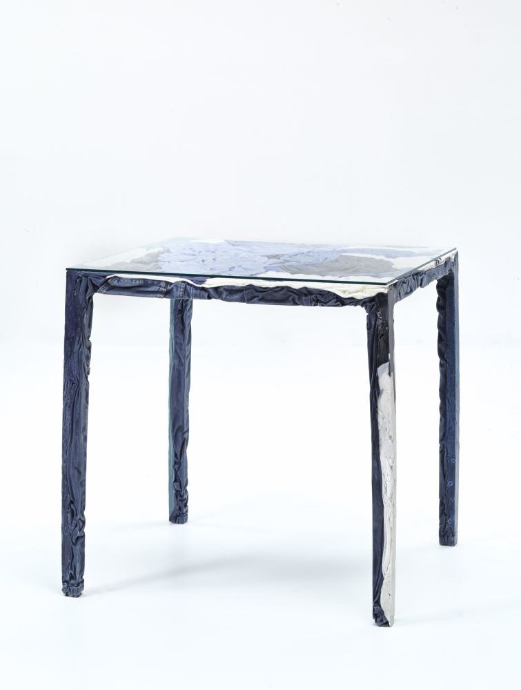 Rememberme Table by Casamania