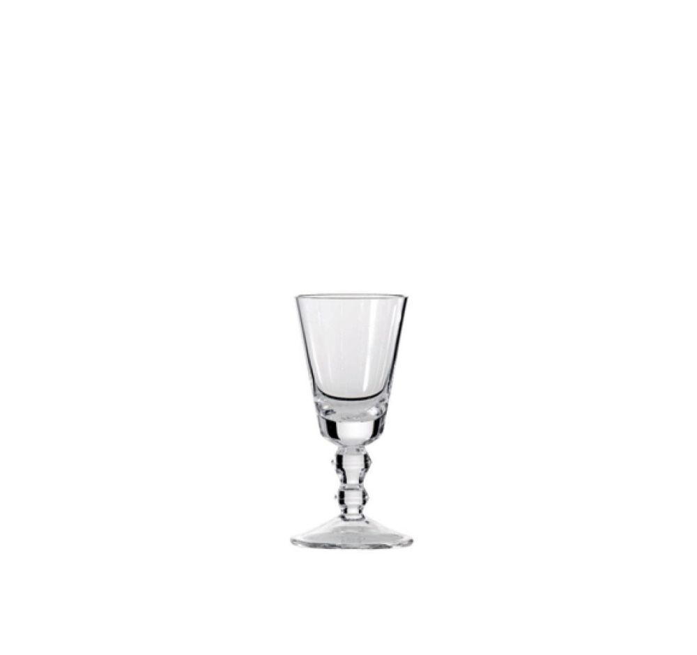 Rocks III Red Wine Glass - Set of 6 by Driade