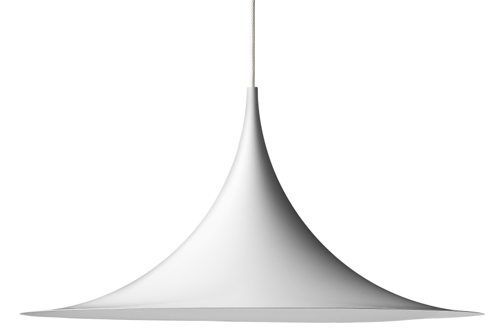 Semi Pendant Light by Gubi