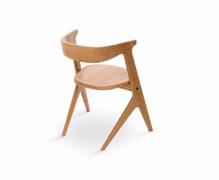 Slab Chair - Set of 2 by Tom Dixon
