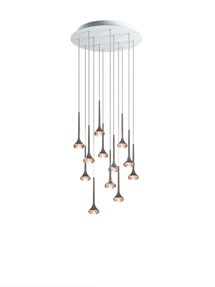 SP FAIR 12 Pendant Light by Axo Light