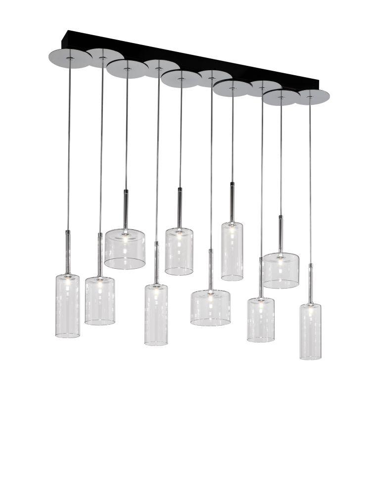 SP SPIL 10 Pendant Light by Axo Light