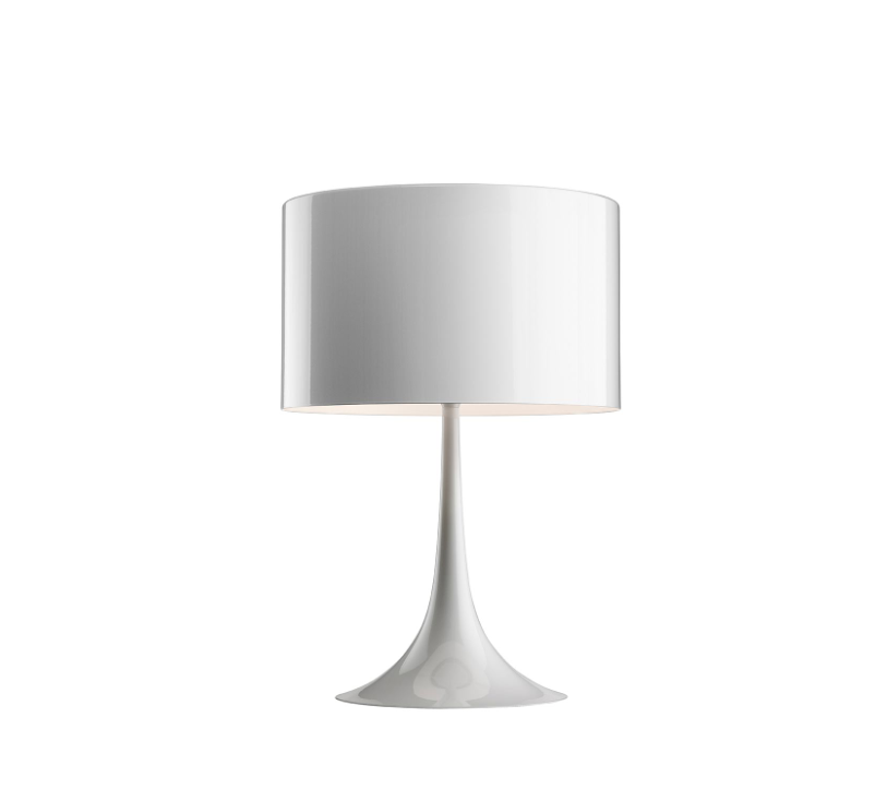 Spun Light Table Lamp by Flos