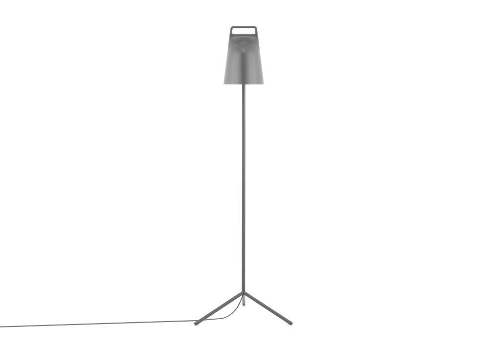 Stage Floor Lamp by Normann Copenhagen
