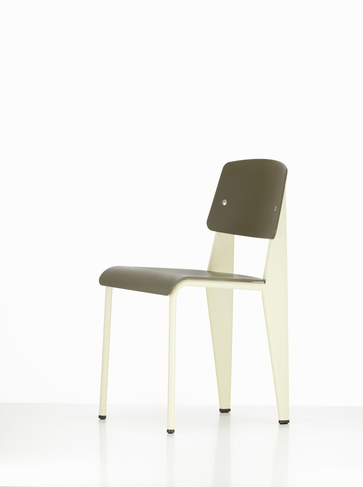 Standard SP Chair by Vitra