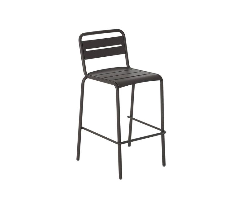 Star Barstool - Set of 4 by EMU