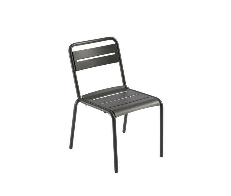 Star Dining Chair - Set of 4 by EMU