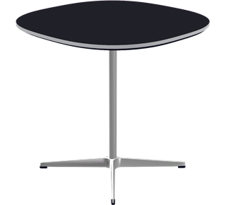 Supercircular Dining Table by Republic of Fritz Hansen