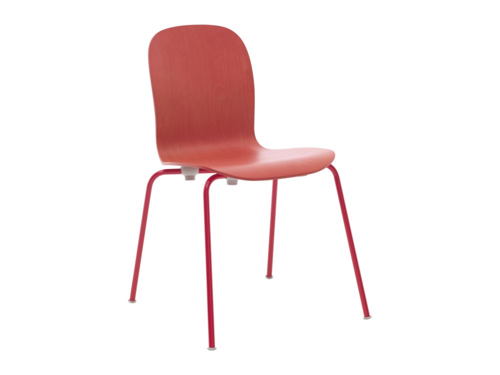 Tate Colour Chair by Cappellini