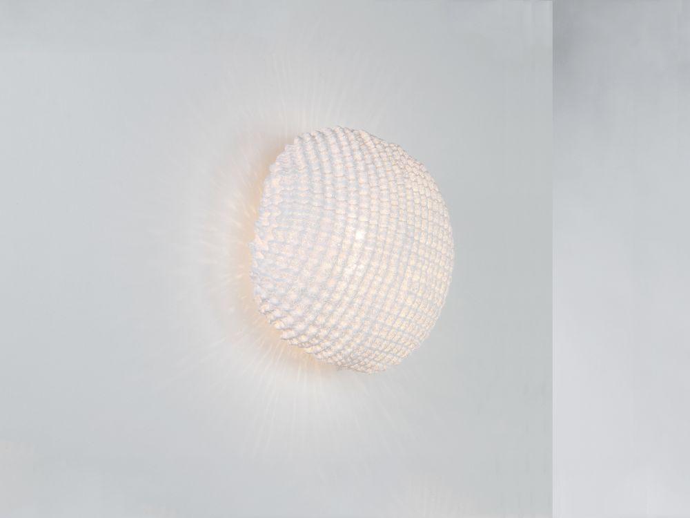 Tati TA06P Wall lamp by arturo alvarez