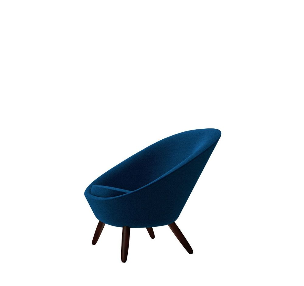 Ten Armchair by Driade