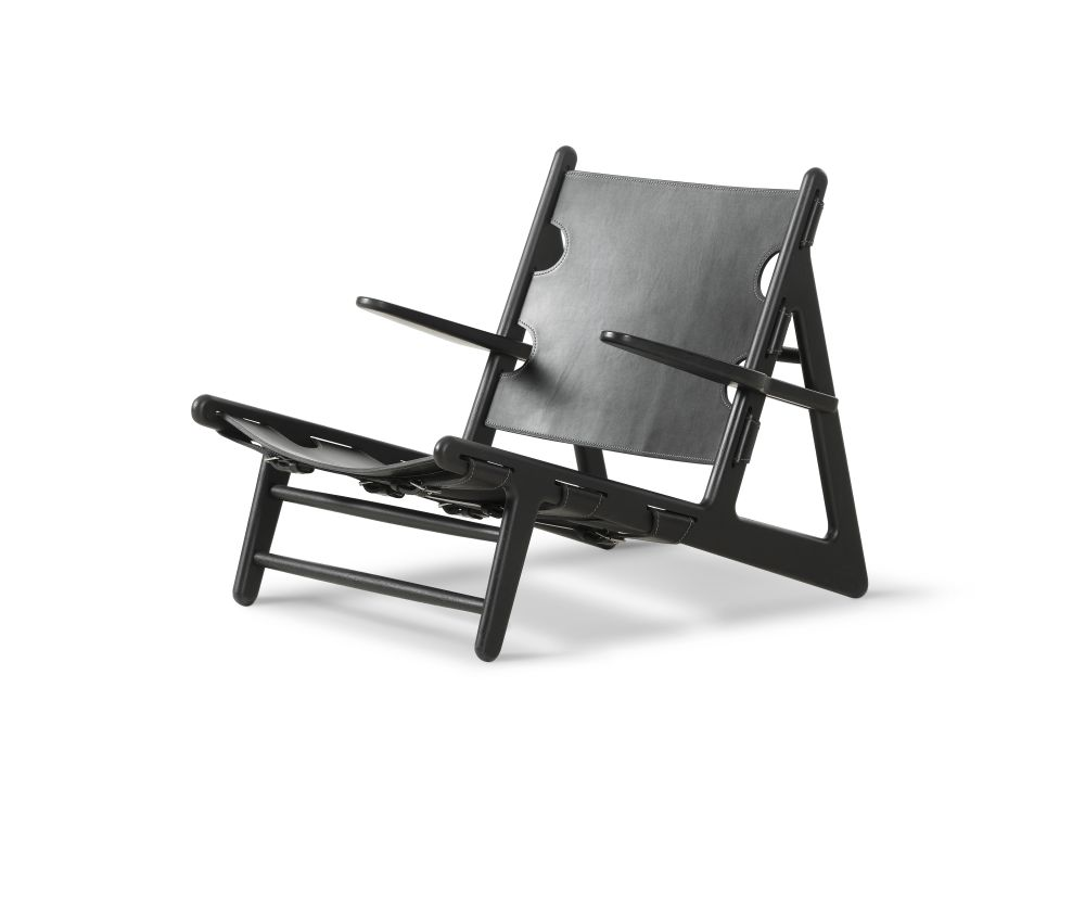 The Hunting Chair by Fredericia
