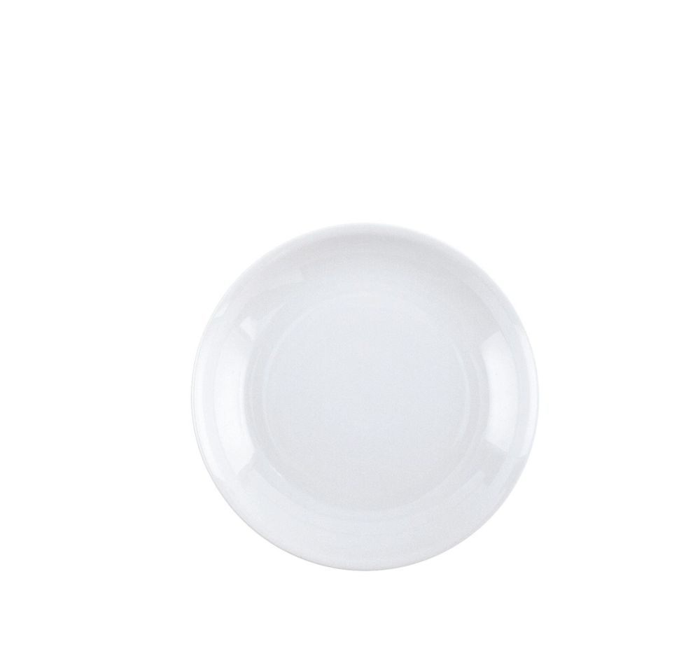 The White Snow - Round Serving Bowl by Driade
