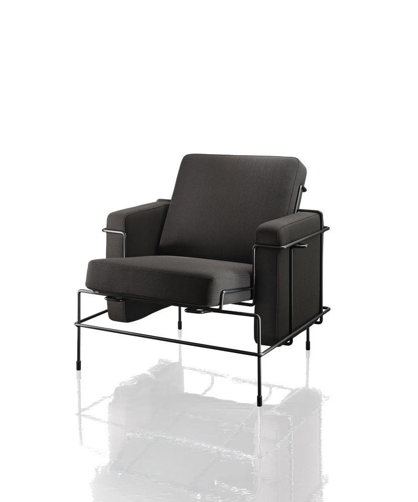 Traffic Armchair by Magis Design