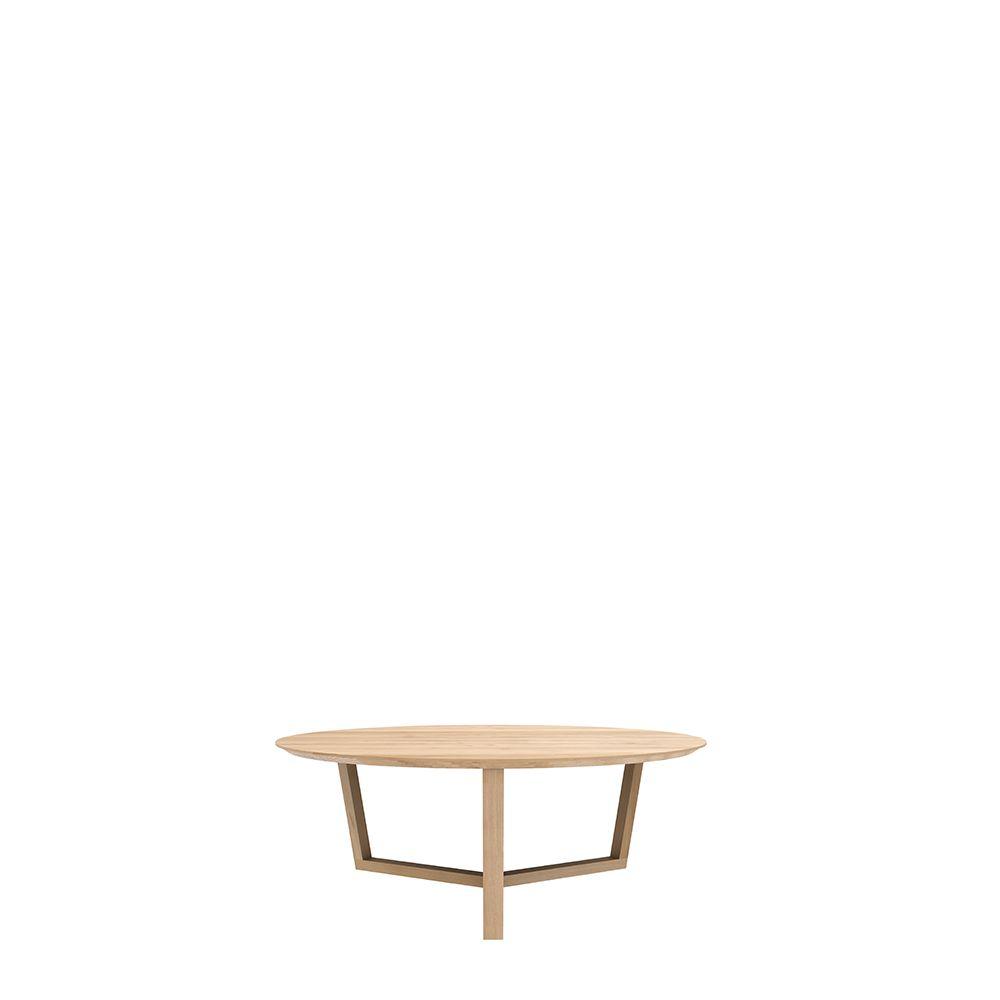 Tripod Coffee Table by Ethnicraft