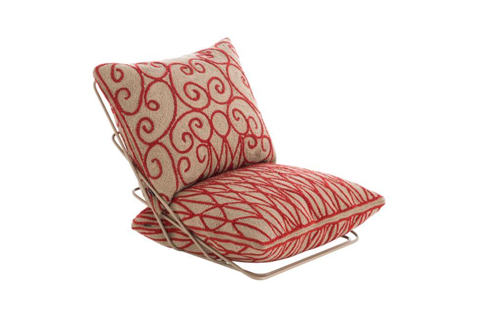 Valentina Chair by GAN