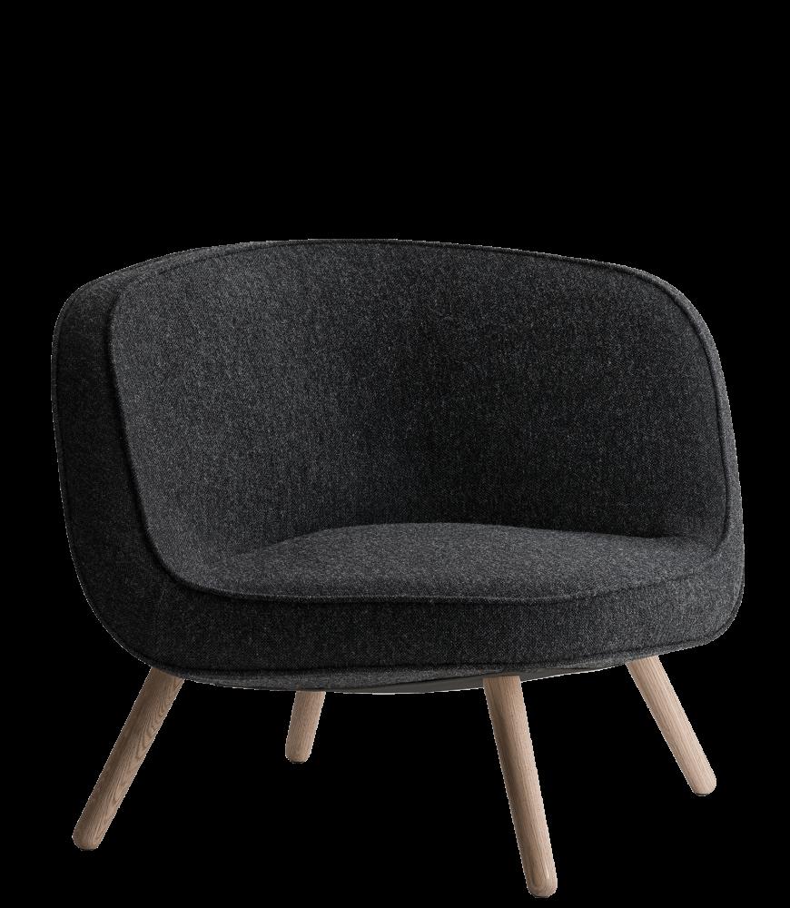 Via57 Lounge Chair by Republic of Fritz Hansen