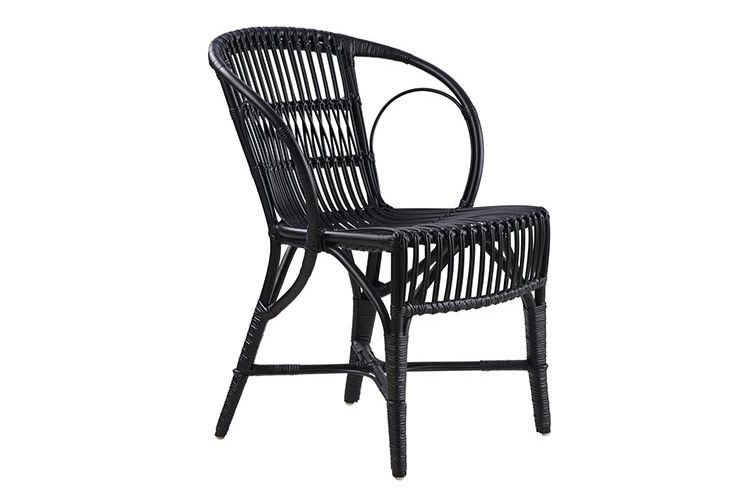 Wengler Chair Set of 2 by Sika Design