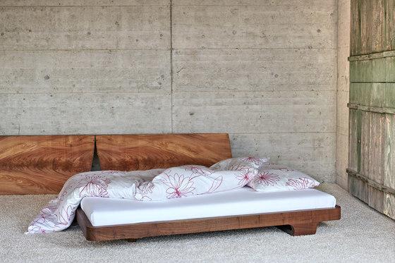 Dream Massivholzbett Ign Design U2013 Modernise, Schlafzimmer Entwurf