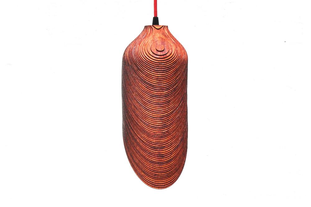 Raw Padouk Wood