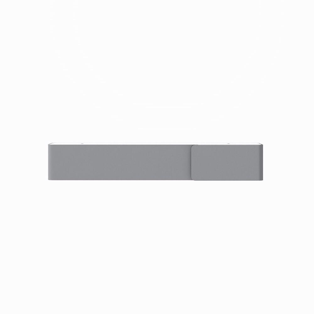 Clips 50 grey