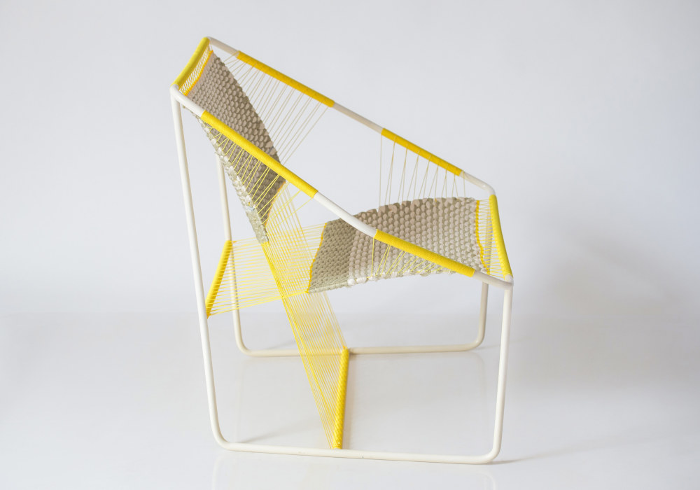 Fuchila / yellow