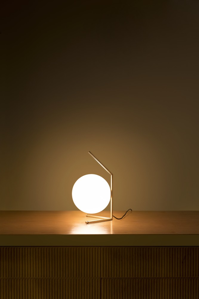 Low Table Lamp: View more images. A stunning table lamp ...,Lighting