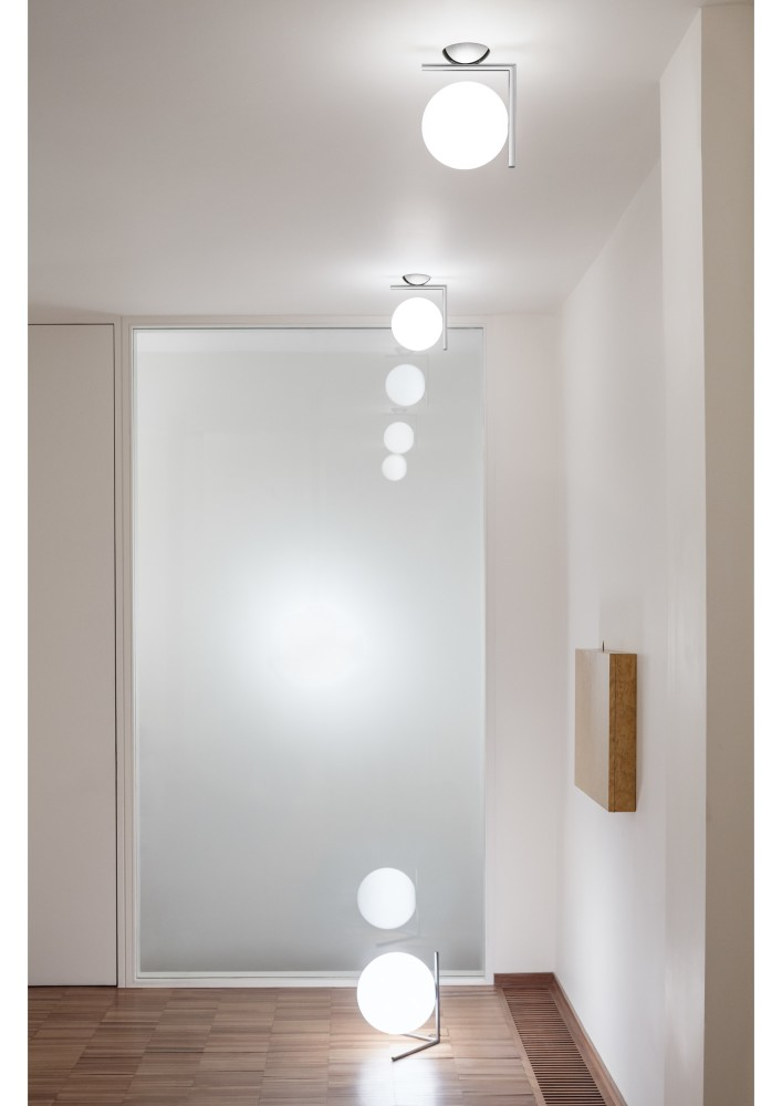Flos Wall Light: View more images. A stunning wall lamp ...,Lighting