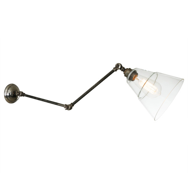 Lyx Adjustable Poster Light