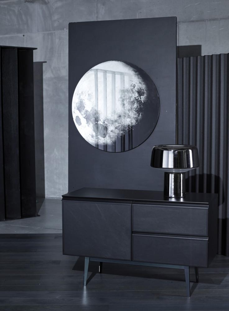 My Moon My Mirror By Diesel Creative Team For Moroso